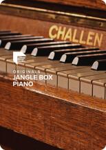 Spitfire Audio Jangle Box Piano