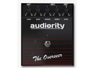 Audiority The Overseer