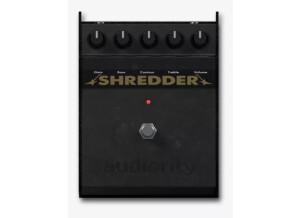 Audiority The Shredder