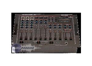 Monacor MPX-8200
