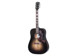 Gibson Eric Church Hummingbird Dark