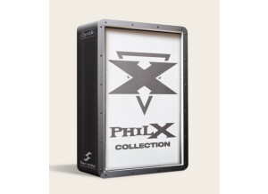 Two Notes Audio Engineering Phil X Collection