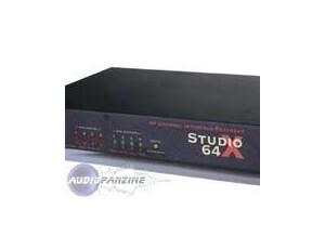 Opcode Studio 64X