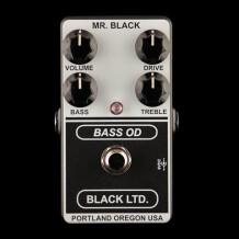 Mr. Black Black LTD. Bass OD