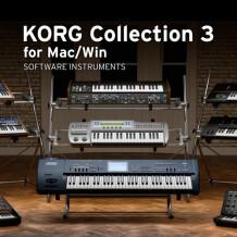 Korg Korg Collection 3