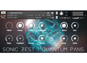 SonicZest Quantum Pans