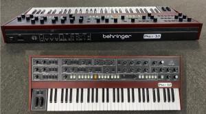 Behringer Pro-16