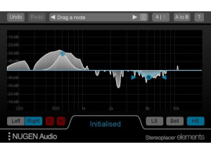 Nugen Audio Stereoplacer Elements