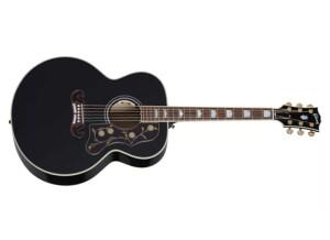 Gibson SJ-200 Ebony