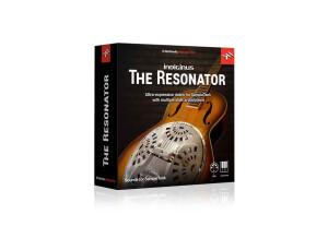 IK Multimedia The Resonator