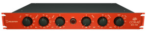 Acustica Audio Coral Bax-ter EQ