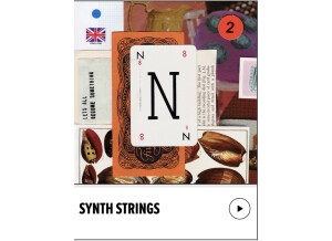 Spitfire Audio Synth Strings