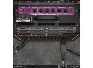 Kuassa Amplifikation Lancaster