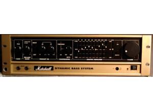 Marshall DBS 7400 [1994-2000]