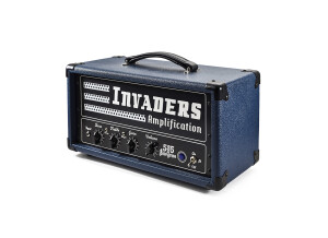 Invaders Amplification 535 BlueGrass