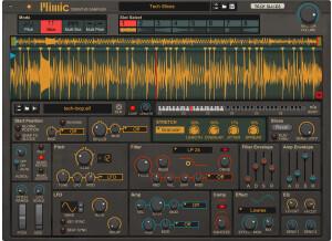 Reason Studios Mimic