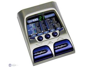 DigiTech RP100A