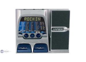 DigiTech RP200A