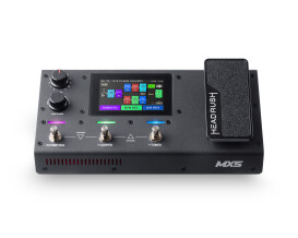 HeadRush Electronics MX5
