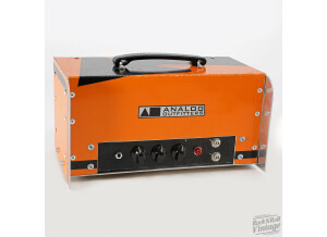 Analog Outfitters Road Amp
