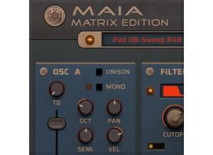 PinkNoise Studio Maia Matrix Edition