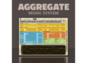 Lectric Panda Aggregate Music System