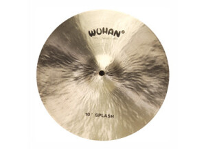 Wuhan Splash 10''