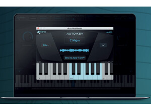 Antares Audio Technology Auto-Key