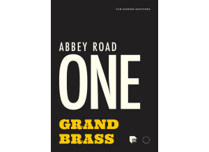 Spitfire Audio Abbey Road One: Grand Brass