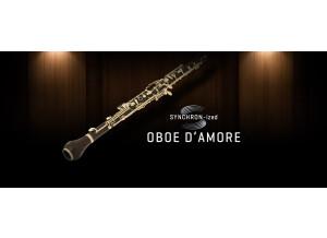 VSL (Vienna Symphonic Library) Synchron-ized Oboe d'Amore