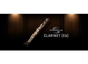 VSL (Vienna Symphonic Library) Synchron-ized Clarinet (Eb)