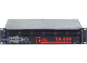 The t.amp TA 600