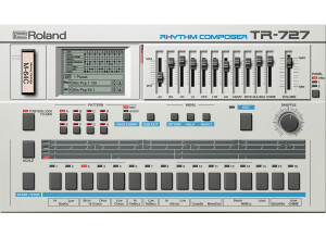 Roland Roland TR-727 Plug-in