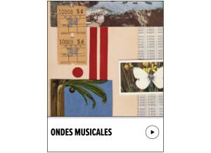 Spitfire Audio Ondes Musicales