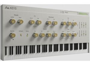 Cymatics Keys