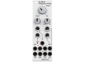 Doepfer A-126-2 Frequency Shifter