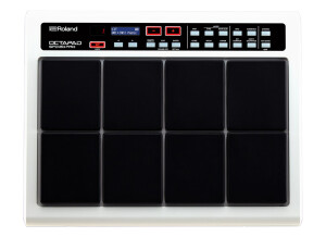 Roland SPD-20 Pro Octapad