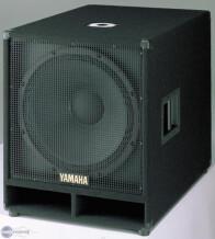 Yamaha SW118V