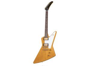 Gibson 1958 Korina Explorer Reissue