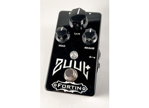 Fortin Amplification Zuul+