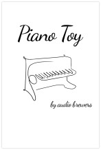 Audio Brewers Piano Toy