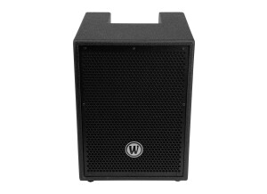 Warwick Gnome Pro CAB 12/4