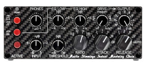DOCtron Instant Mastering Chain