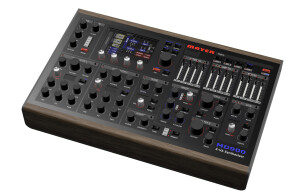 Mayer EMI MD900