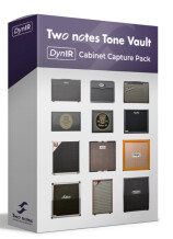 Two Notes Audio Engineering Tone Vault