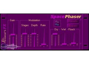 Blue Cat Audio Blue Cat's Phaser [Freeware]