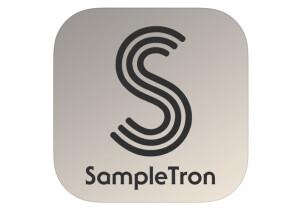 IK Multimedia SampleTron 2 App