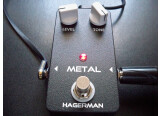 Hagerman Amplification Metal