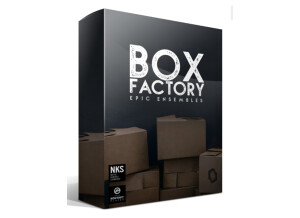 Fracture Sounds Box Factory