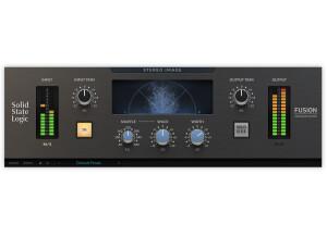 SSL SSL Fusion Stereo Image